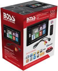 bvnv9384rc boss audio systems
