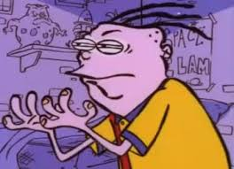 You might be surprised to know that the word meme didn't originate online. Ed Edd N Eddy Know Your Meme