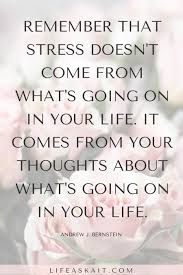 Life Stress Quotes Inspiration Overwhelm Overwhelmed Stress Anxiety Stressful What To Do When