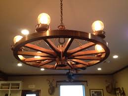 vintage wagon wheel chandelier and with antique light bulbs my country life 3264x2448px