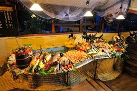 Image result for Seafood Restaurant