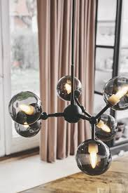 atom ceiling lamp smoke ceiling lamps