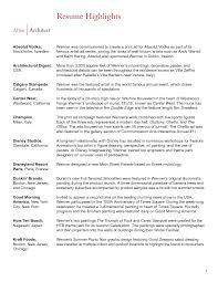 resume highlights diepieche tk resume highlights resume highlights 25 04 2017