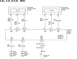 crankshaft position sensor connectors gm forum buick cadillac 12 0  at 1995 Pontiac Grandam Crankshaft Position Sensor Wiring Harness