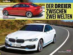 2018 bmw three series. Delighful Series 2018 G20 BMW 3 Series Rendering 750x565 Inside Bmw Three Series E