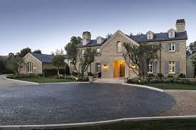 Kris Jenner Bedroom Decor Kardashian Home Pictures Celebrity Real Estate Kardashian