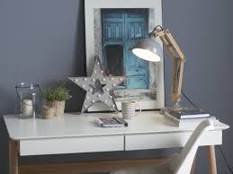 Table Lamp Grey Salado