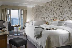Dunmore House Hotel   Bedrooms
