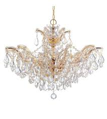 maria theresa chandelier hotel crystal chandelier modern candle