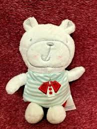 baby soft toys tesco billy sid teddy