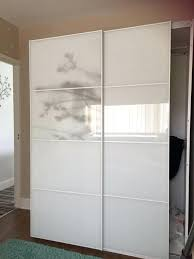 wardrobe sliding doors wardrobes sliding doors white images pair of wardrobe only systems cupboard in baby