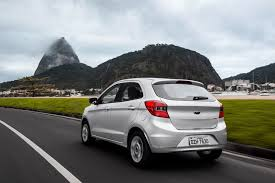 new car releases in south africa 2015Indiamade allnew Ford Figo unveiled for South Africa