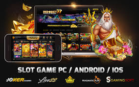 Game Slot Online PC / Android / IOS - Home | Facebook