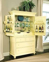armoire bar ideas armoires for bedrooms