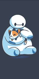 42483 views   30054 downloads. Baymax Cute Disney Wallpaper Baymax Drawing Big Hero 6 Baymax