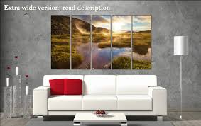 prints for office walls. Trendy Office Ideas Lake In Nature Wall Mens Prints For Walls