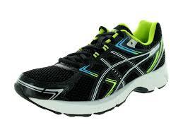 men s gel equation 7 running shoe black onyx lime t3f1n 9099 new super beliebte asics men