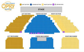 Opry Com Seating Chart Buy Tickets Christmas At Smoky Mountain Opry Pigeon