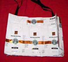 Only 1 available and it's in 7 people's carts. 26 Coffee Bag Crafts Ideas Coffee Bag Crafts Coffee Sacks Burlap Coffee Bags