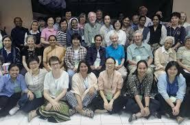 Women of Wisdom and Action: A Theology Colloquium - Fieles Compañeras de  Jesús
