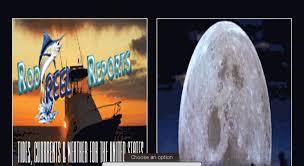 Solunar Tide Charts Access Tides Rodnreel Com Rodnreel Tide Solunar