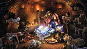 Birth of Jesus Wallpapers - Top Free ...