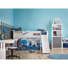 ... Boys-Knight-Cabin-Bed-With-Slide-L.jpg ...
