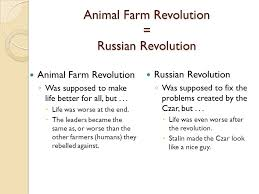 pulling the wool over someone s eyes means to trick them <div>the revolution that takes place in animal farm mirrors the russian revolution