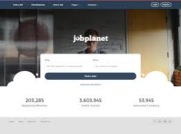 5 best html5 job board website templates 2017 responsive miracle jobplanet html5 job board website templates