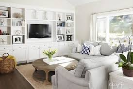 Grey Sectional Living Room Simple Ornaments To Make For Living Room Design  Inspiration 7 Design Ideas