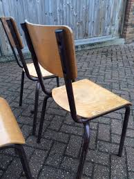 wooden stacking school chairs job lot wooden stacking school chairs