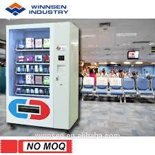 E Liquid Vending Machine Mesmerizing Cosmetics Eliquid Vending Machine Customize Kit In Supermarket