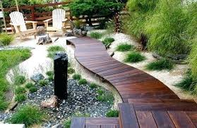 garden path designs wooden how to build a