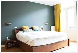 Wandfarbe Für Schlafzimmer Hellblau Wandfarbe Blau Grau Anna Von