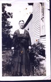 Ancestors of Woodrow Hood