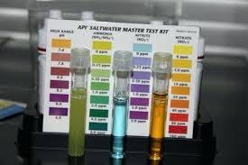 Tank Water Test Kit Myksu Co