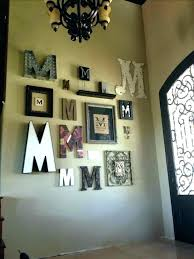 giant wooden letters decorative letters to hang on wall wood letter wall decor wooden letter wall