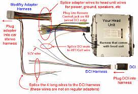 alpine head unit wiring diagram gooddy org car stereo wiring diagram pioneer at Car Stereo Head Unit Wiring Diagram