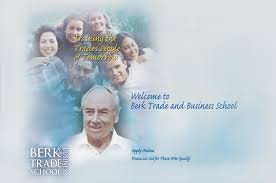 to berk trade and business school welcome to berk trade and business school