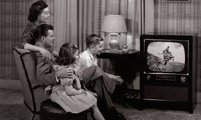 Image result for tv in the 1960s