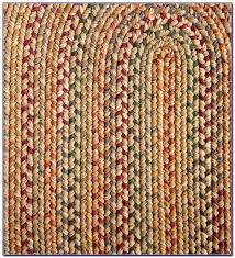 wool braided rugs how to make hand wool braided rugs