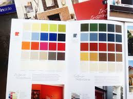 Dulux Colour Chart 2012 Dulux For Glass Splashbacks Point Cook Glass