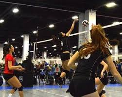Pin by Coach April Chapple on NCAA Volleyball News   Women volleyball,  Volleyball news, Volleyball
