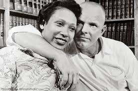 Loving v virginia interracial marriage