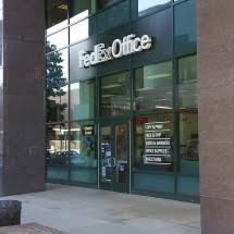 Fedex Office Print Ship Center Downtown Fresno Ca