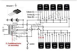 grid tie inverter circuit diagram comvt info Grid Tie Inverter Wiring Diagram ac capacitor wiring diagram ac home wiring diagrams, wiring circuit homemade 100va to 1000va grid tie inverter circuit grid tie inverter circuit diagram