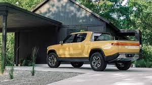Rivian Delays First Deliveries To ...