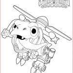 Dessin Skylanders Imaginators Autre Skylander Coloring Pages