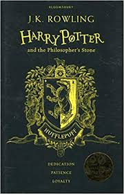 harry potter and the philosopher s stone hufflepuff edition amazon co uk j k rowling 0642688062941 books