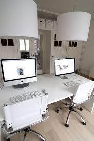 minimal office design. cool white workspaces for home office minimalist minimal design d
